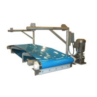 Dough Conveyor