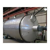 Crystallisation Tank for Dairy - Cheese