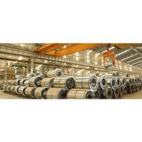 ISL Hot Dipped Galvanized Steel