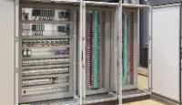 Electrical switchboard electricity and automation