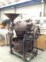Sirocco 50 ball roaster machines