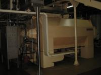 Homega 6 6 Ton Dry Conche Carle & Montanari Machines