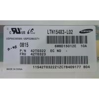SAMSUNG LTN154X3-L02 LCD SCREEN PN:42T0322_4