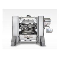 TR 500 – TR 1000 – TR 1400 Horizontal Mixers Pastry