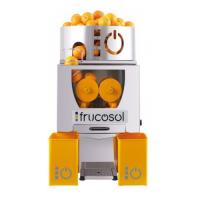 F 50 A Frucosol Automatic Orange Juicers
