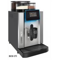 Scs compact coffee vending machines