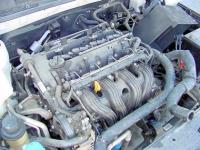 Kia Optima 2.4 Engine G4KE Empty