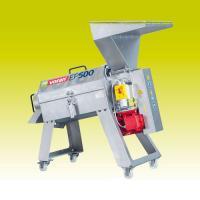 De - stoning machine ep500