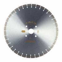 03 Concrete Diamond Saw Blades