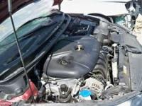 Kia Soul 1.8 Engine G4NB Empty