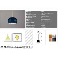 Yunchu Pendant light