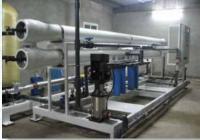 Dubai Government-Reverse Osmosis System