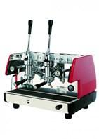 Espresso coffee machine 2 group