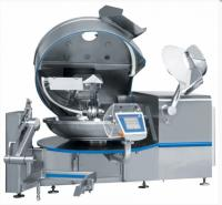 High-speed rotation vacuum cutters typhoon ii