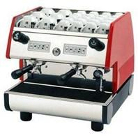 Espresso coffee machine 2 group pub - 2vzoom