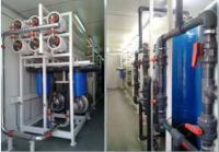 Sharjah Municiplity-Continarized Reverse Osmosis