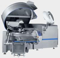 High-Speed Rotation Vacuum Cutters With Cooking Option