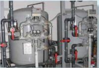 Sheikh Zayed College Water Filtration System