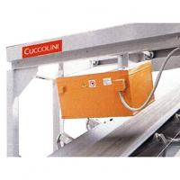 Dectron 500-600-800-1000 iron remover for powders