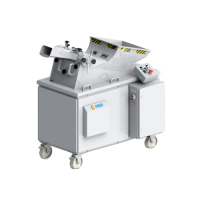 Shg butter homogenizer