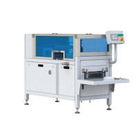 Dsu butter case packer