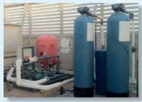 Acacia Hotel Softener System