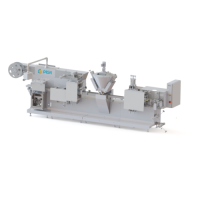 Orp thermoform machine