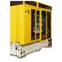 Hypet systems: injection moulding systems