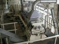Pulp processing