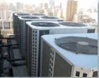 City Max Hotel Residential Water Cooling