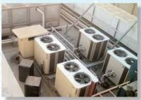 Acacia Hotel Water Cooling Systems