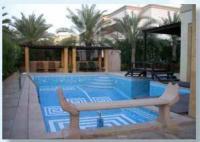Rahma Al Ansari  Swimming Pool