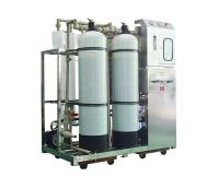 Island Series Small-size Island  Water Application