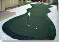 Emaar Properties   Golf Course Landscaping