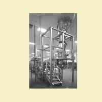 Ingredient Metering Systems