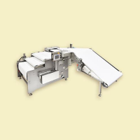 Servo cut sheet laminator