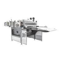 Independence Wirecut Machine