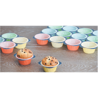 Muffin Tray Baking moulds