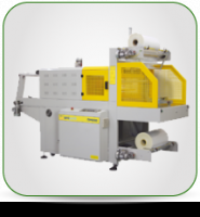 Smipack low capacity packaging machines