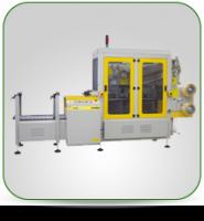 Handle applicators low capacity packaging machines