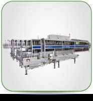 WP Series PACKAGING MACHINES