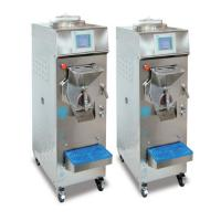 Professional ICE CREAM PASTEURISERS / BATCH PRODUCERS / MULTIFUNCTION