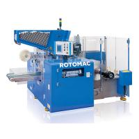 145 Automatic Rewinding Machine
