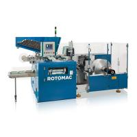145 sg automatic embossing and rewinding machine