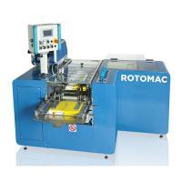 501 intermittent motion cartoning machine