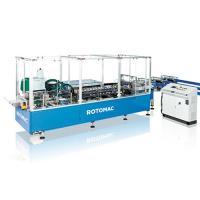 705 continuous cartoning machine