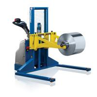 SB 02 Lifting System For Mother Rolls