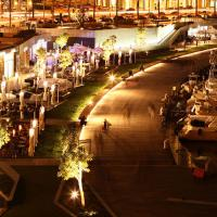 Zaitunay Bay Lighting Project
