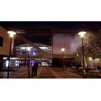 Cinema City Souks Lighting Project