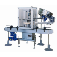 Aerosol Filling & Crimping Equipment